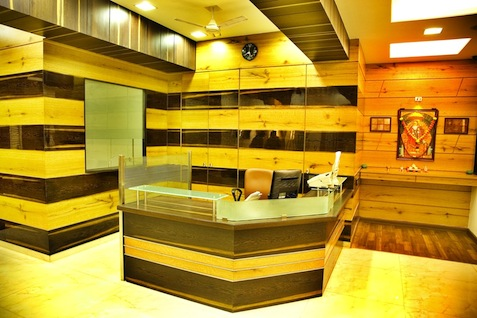 Anish Motwani Interior Designer Mumbai India